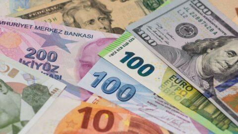 Özelin yurt dışı kredi borcu 173,3 milyar dolar