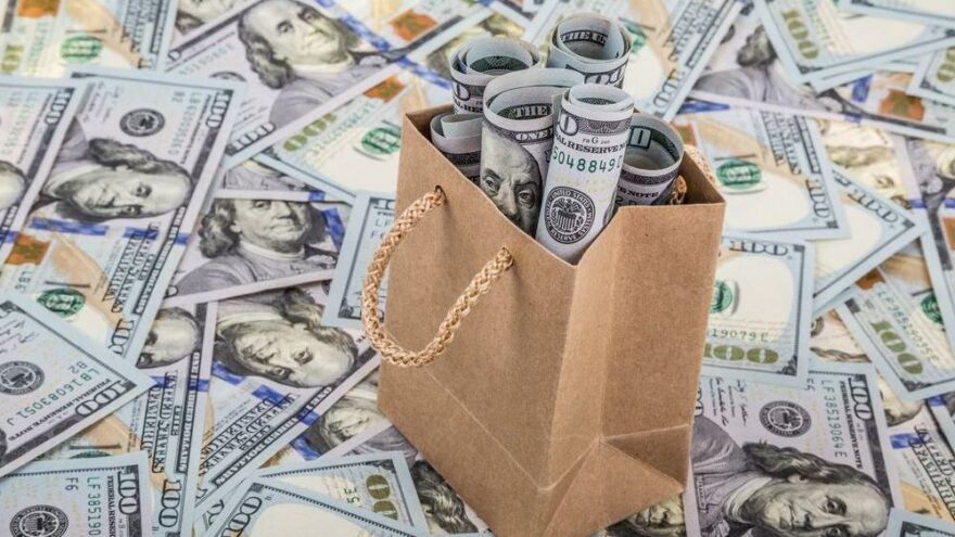 ABD'de perakende satışlar ağustosta beklentiyi aştı