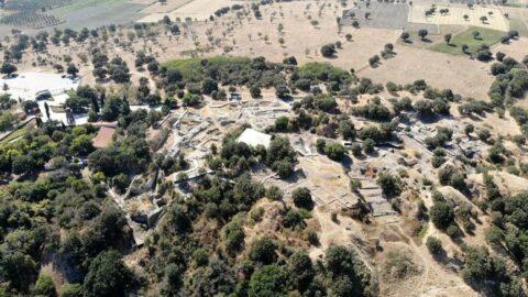 Troya Müze Müdürü'nden Hisarlık Tepe açıklaması