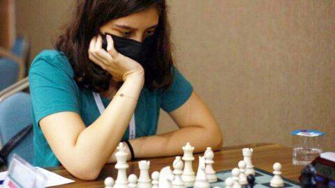Türkiye'nin satranç dehası Muğla'dan çıktı