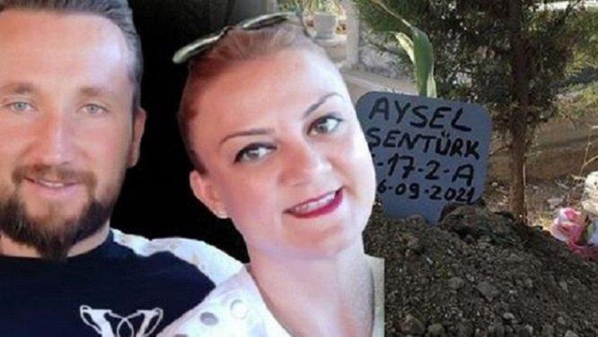 Coronaya yakalanan öğretmen doğumdan 10 gün sonra öldü