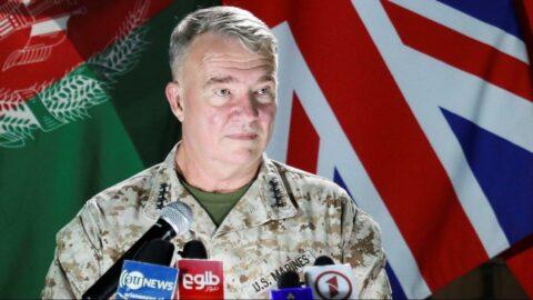 ABD'den Afganistan itirafı: Sivilleri öldürdüler