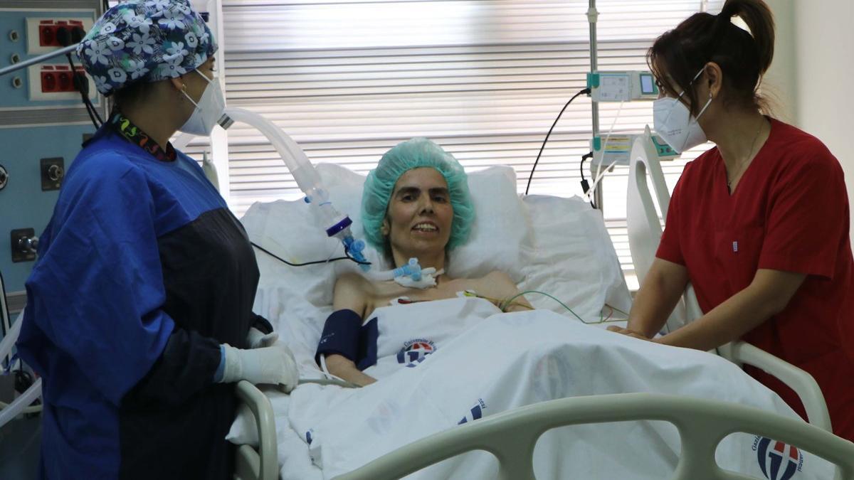 Aşı olmakta direndi, 11 ayda 3 kez coronaya yakalandı