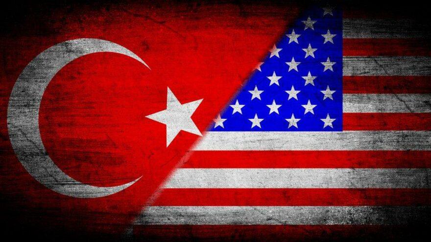 ABD'den Türkiye'de bulunan bir kişiye yaptırım kararı
