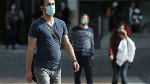 Belçika'da maske zorunluluğu kaldırılıyor