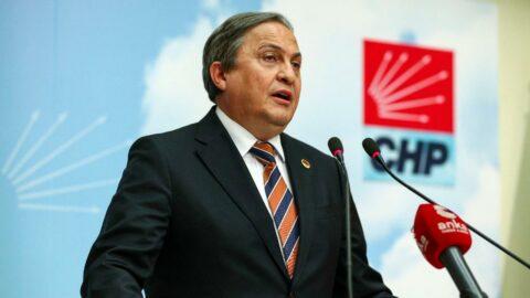 CHP'li Torun'dan Erdoğan'a 'sular akmıyor' yanıtı: Hodri meydan, getir sandığı