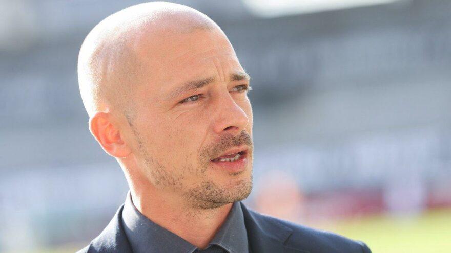 Nestor El Maestro: Futbolda galibiyet gibi mağlubiyet de var