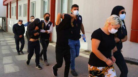 'Dijital sazan sarmalını' polis çözdü! Akılalmaz yöntemle milyonluk vurgun