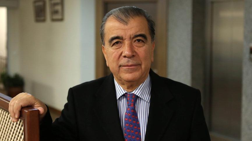 Eski istihbaratçı Enver Altaylı savunma yaptı