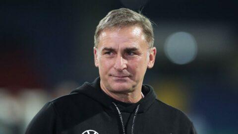 Son dakika | Almanya Futbol Federasyonu açıkladı! Stefan Kuntz'un sözleşmesi feshedildi…