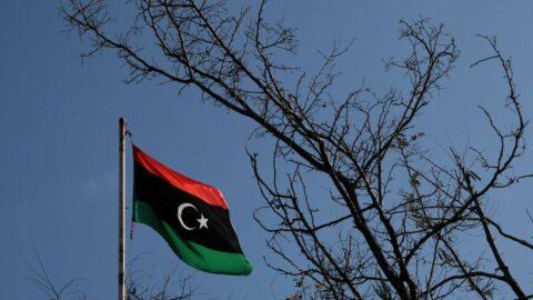 Mısır ve Libya'dan iş birliği anlaşması