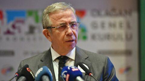Mansur Yavaş'a AKP-MHP oylarıyla bir engel daha