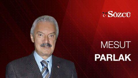 Kulaklarım kapalı Türkiye'yi gözlüyorum