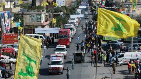 İran'dan gelen petrol Lübnan'da: ABD yaptırımları endişesi