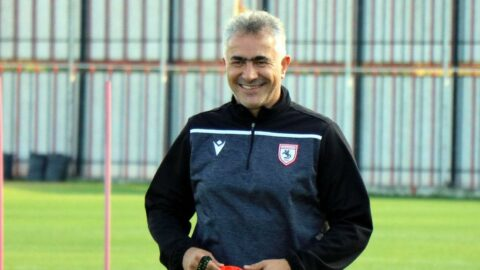 Mehmet Altıparmak: Uzun süredir böyle bir mağlubiyetim olmamıştı