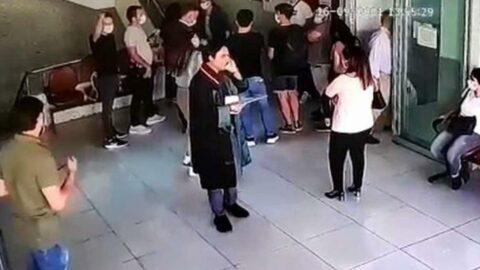 Musa Orhan davasında ilginç olay!' Sahte avukat mahkeme kapısında yakalandı