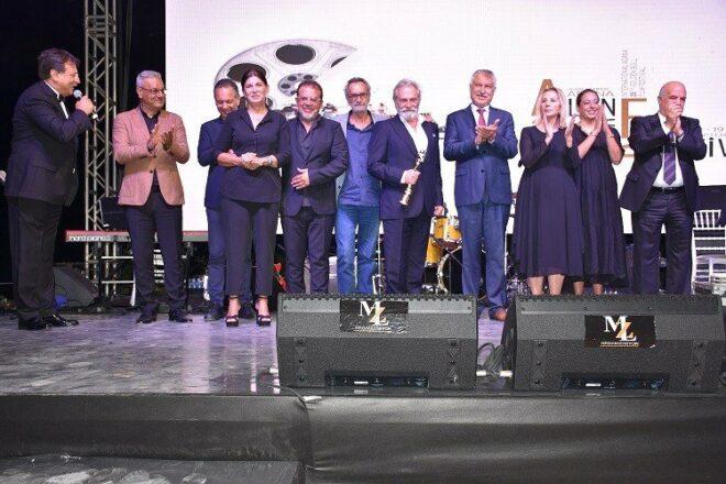 28. Uluslararası Altın Koza Film Festivali... ONUR ÖDÜLLERİ TAKDİM EDİLDİ!
