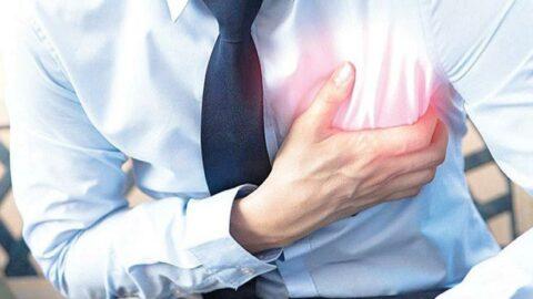 Kalp mi yoksa göğüs ağrısı mı?