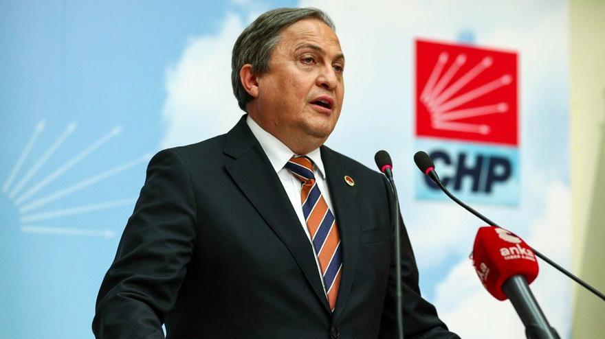 CHP'li belediyelerin kredileri imzaya takıldı