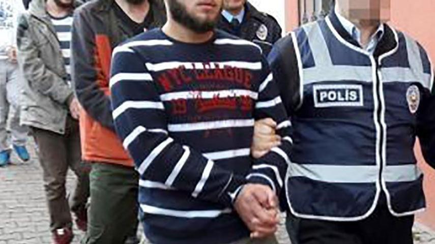 IŞİD okulu Ribat yönetici ve öğretmenlerine ceza yağdı