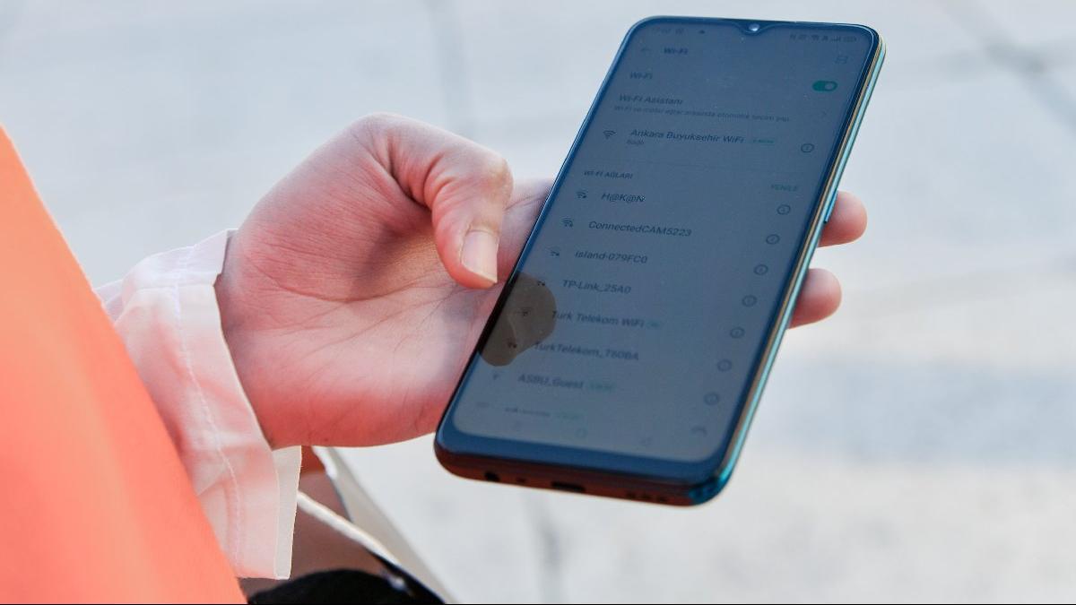 9 milyon 374 bin hanede sabit internet bağlantısı yok
