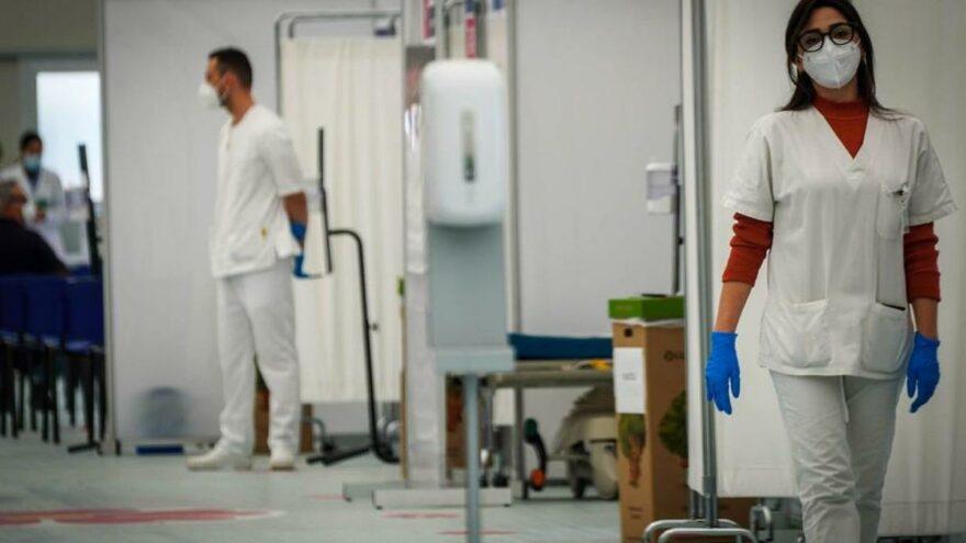 Sağlık Bakanı Fahrettin Koca güncel tabloyu paylaştı! İşte coronada son durum