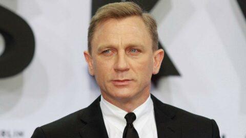 Daniel Craig'den 007 ekibine veda