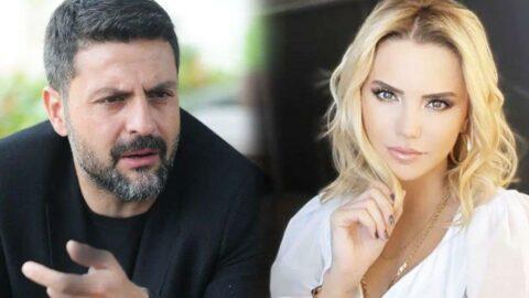 Ece Erken ile Şafak Mahmutyazıcıoğlu'nun evliliğinde kriz