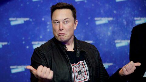 Elon Musk'tan Çinli otomobil üreticilerine övgü
