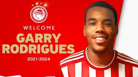Garry Rodrigues'in yeni takımı belli oldu