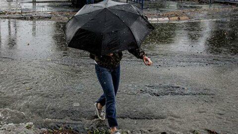 Meteoroloji, valilik ve İBB'den İstanbul'a ani ve yoğun yağış uyarısı