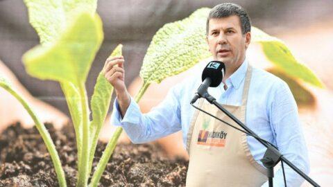 Kadıköy Belediye Başkanı Odabaşı: Mücadelemizi sürdüreceğiz