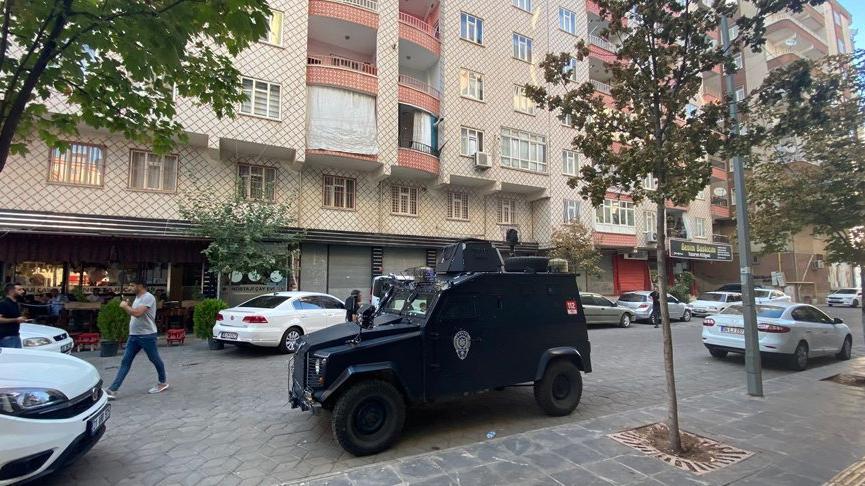 Diyarbakır'da 12 yaşındaki Aslı'nın şüpheli ölümü