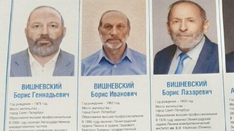 Rusya'da herkes bu 3 adayı konuşuyor