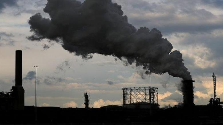 Biden, dünya liderlerini metan gazı emisyonlarını azaltmaya çağırıyor