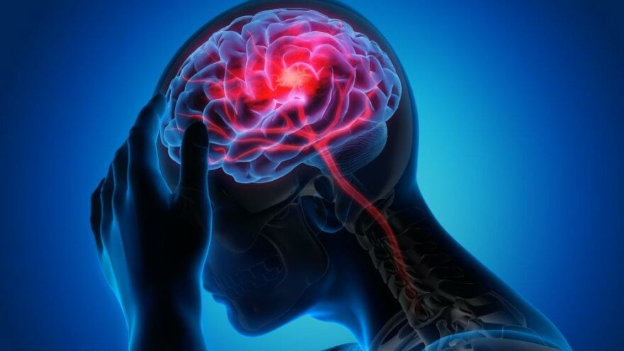 ABD'li uzmanlardan beyin hasarlarını tedavi edecek sistem