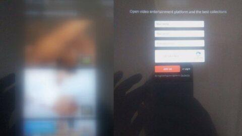 'Mankenlik' vaadiyle porno tuzağı