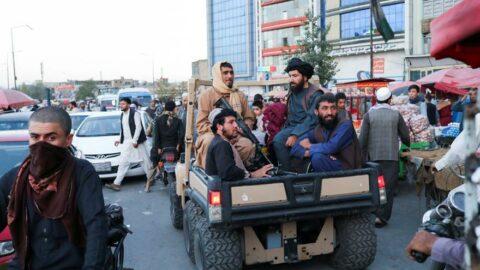 Afganistan Bağımsız İnsan Hakları Komisyonu: Görevimizi yapamıyoruz