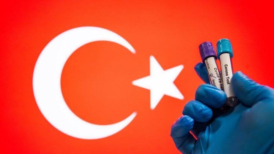 Türk diplomatlara parayla Çin aşısı yapılmış
