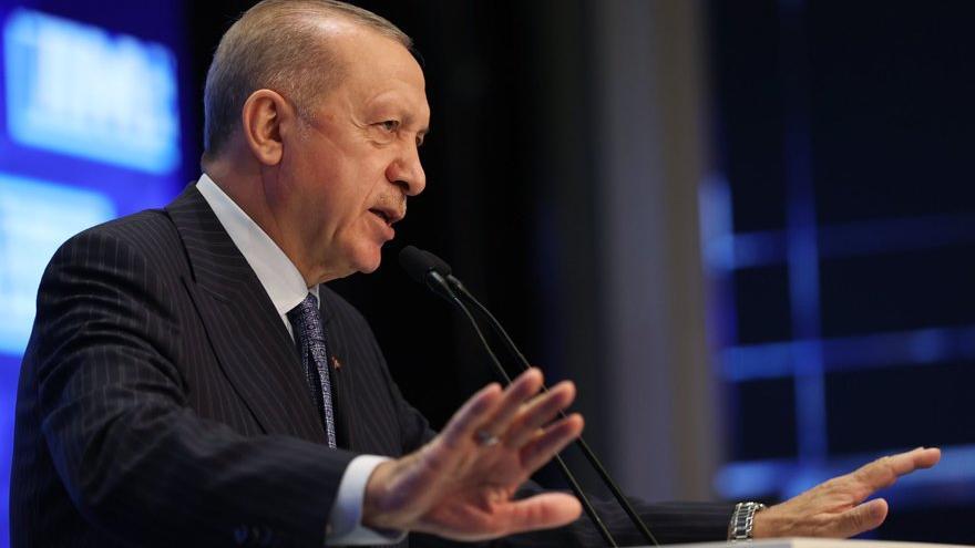 Cumhurbaşkanı Erdoğan'ın ABD seyahati öncesi dikkat çeken yorum