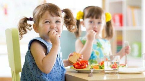 Çocuklar pandemide daha fazla kilo aldı