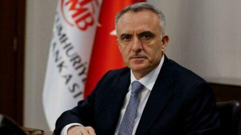 Eski Merkez Bankası Başkanı Ağbal'dan enflasyon paylaşımı