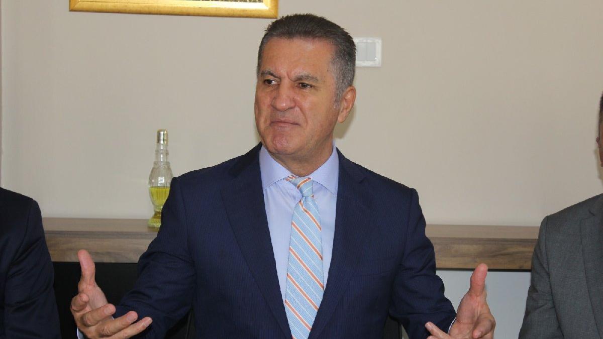 Sarıgül: AK Parti'nin kurduğu ofsayt tuzağına düşmeyeceğiz