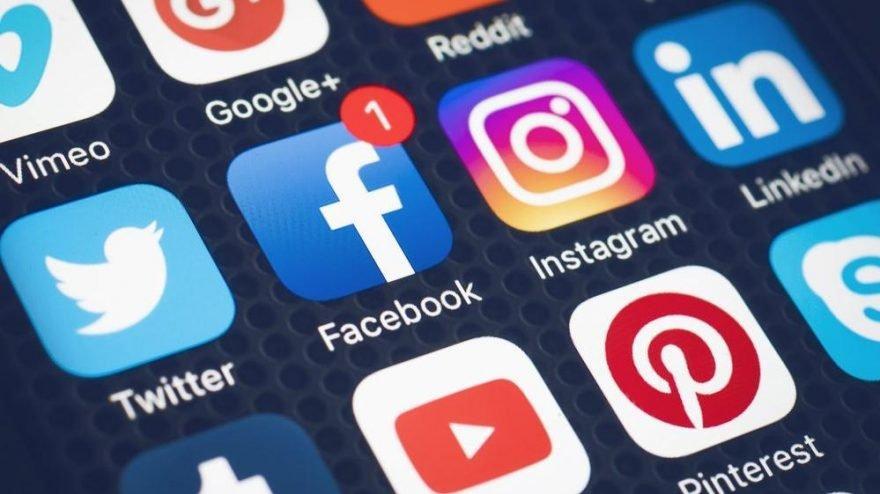 Sosyal medyada aktif olma süreleriuzadı