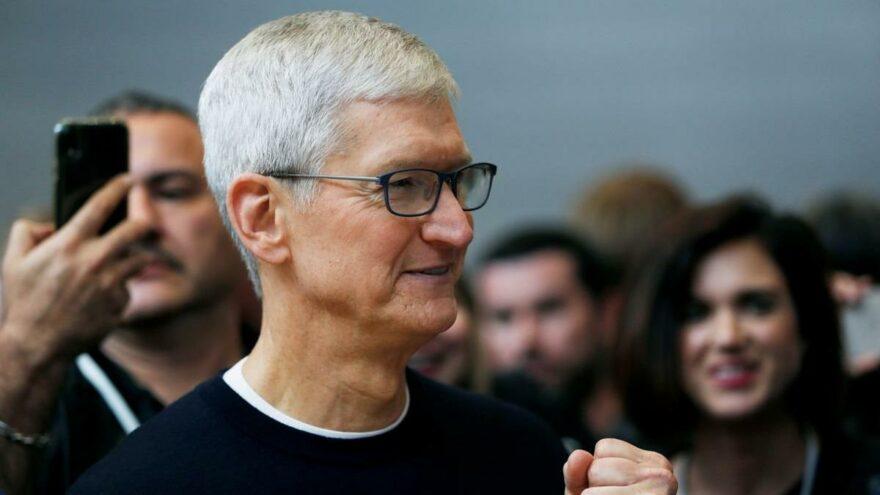 Tim Cook, Apple çalışanlarının huzursuzluğunu gideremedi