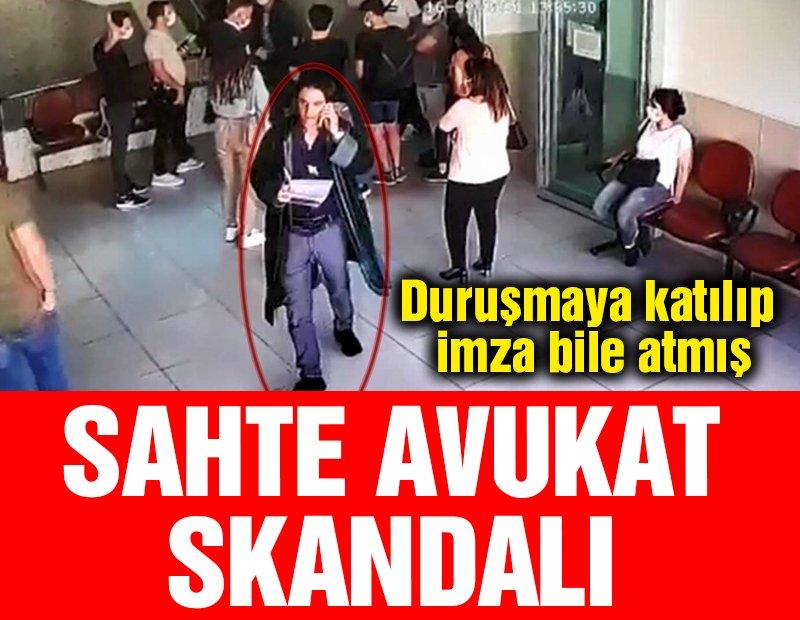 Cinsel saldırı sanığı Musa Orhan'ın duruşmasına katılan sahte avukatın ifadesi şoke etti