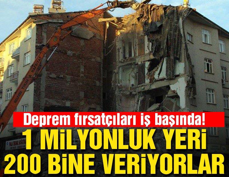 MHP'li meclis üyesinden 'yıkımlarla' ilgili skandal iddia