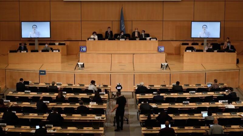 Erdoğan'ın da katılacağı BM Genel Kurulu'nda corona virüsü endişesi