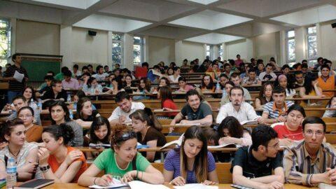 TOKİ önceliği öğrenci yurtlarına versin