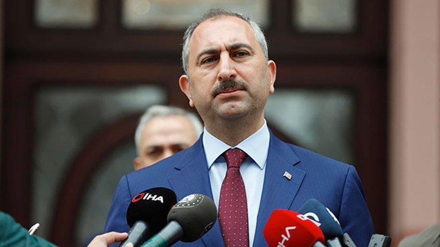 Adalet Bakanı'ndan yargı itirafı: Mükemmel kararlar verilmediğinin farkındayız